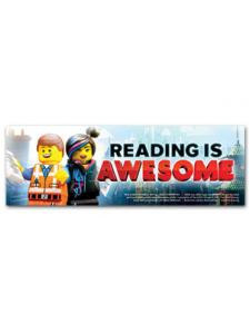 Image for LEGO® Movie Bookmark