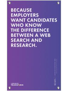 Image for Because Employers Banner