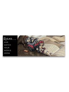 Image for Otis and Friends Bookmark