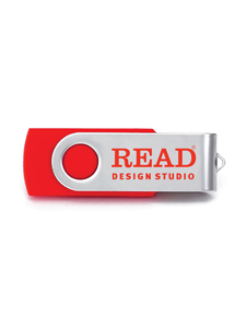 Image for READ® Design Studio Flash Drive