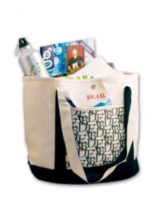 Image for READ Book Tote, Large