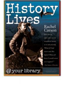 Image for Rachel Carson Poster