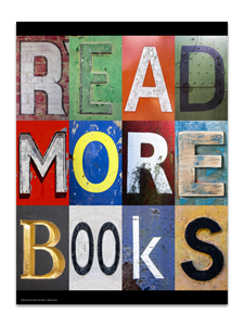 Image for Read Photo Letter Poster