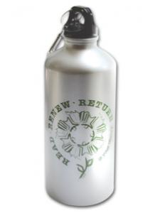 Image for READ Renew Return Water Bottle