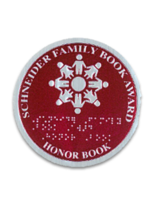 Image for Schneider Family Book Award Honor Seal