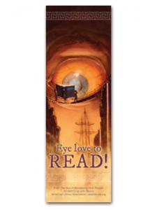Image for Sea of Monsters Bookmark