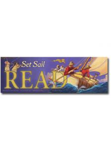 Image for Set Sail Bookmark