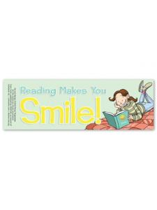 Image for Smile Bookmark
