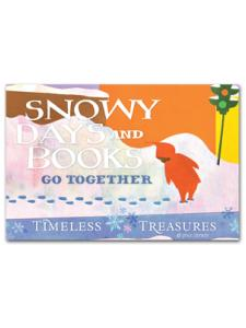 Image for Snowy Day Poster
