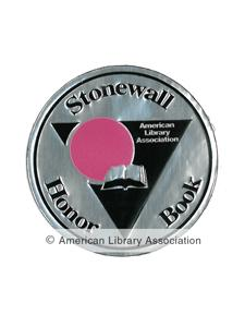 Image for Stonewall Honor Book Seal