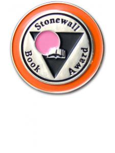 Image for Stonewall Pin-Orange