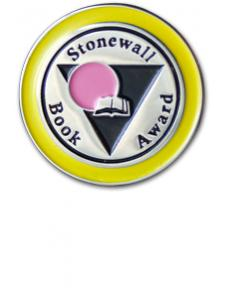 Image for Stonewall Pin-Yellow
