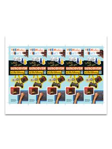 Image for TeenTober™ Bookmark File