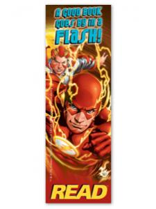 Image for The Flash Bookmark