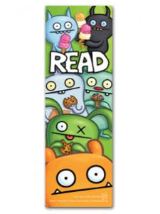 Image for Uglydoll Bookmark