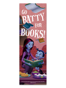 Image for Vampirina Bookmark