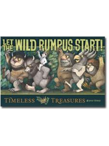 Image for Wild Things Poster