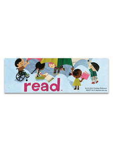 Image for You Matter Bookmark