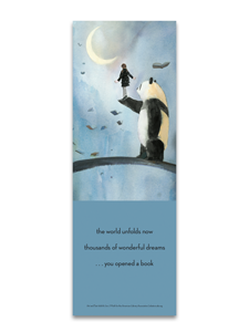 Image for Zen Bookmark
