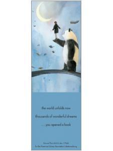 Image for Zen Bookmark
