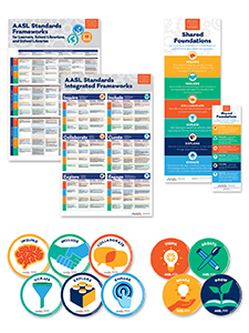 Image for AASL Standards Complete Set 2