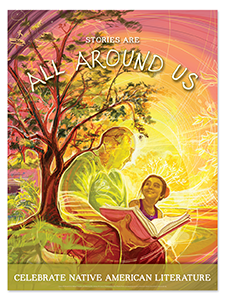 Image for All Around Us Poster