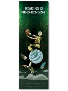 Image for Avatar: The Last Airbender Bookmark