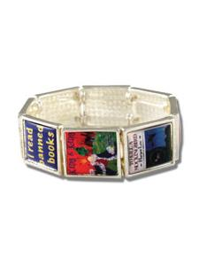 Image for Banned Books Children's Titles Bracelet