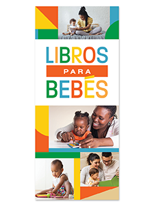 Image for Books for Babies Pamphlet (Spanish)