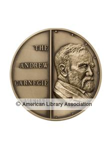 Image for Carnegie Medal Seal (Gold)