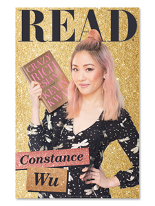 Image for Constance Wu Poster