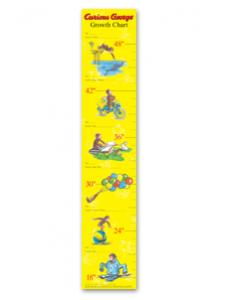 Image for Curious Growth Chart