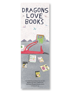 Image for Dragons Love Tacos Bookmark
