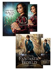 Image for Fantastic Beasts Set
