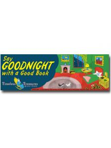 Image for Goodnight Moon Bookmark