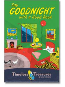 Image for Goodnight Moon Poster
