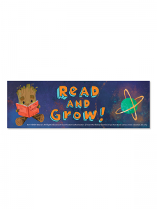 Image for Groot Bookmark