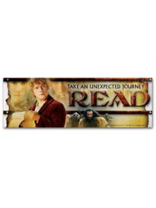 Image for Hobbit Bookmark