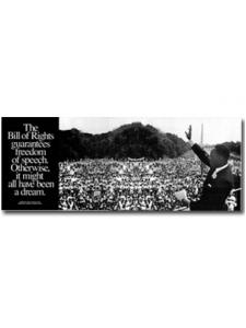 Image for Dr. King Poster