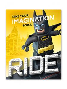 Image for LEGO® Batman Poster