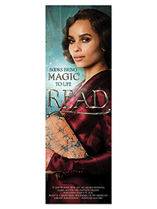 Image for Fantastic Beasts Leta Lestrange Bookmark