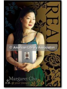 Image for Margaret Cho Poster