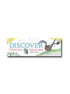 Image for Discover Mike Mulligan Bookmark