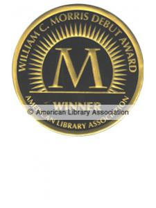 Image for William C. Morris Award Seal