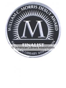 Image for William C. Morris Award Honor Seal