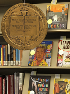 Image for Newbery Medal Décor