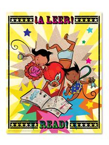 Image for Niño Poster
