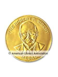 Image for Sibert Gold Seal