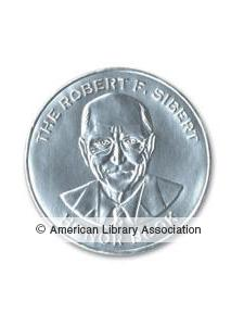 Image for Sibert Silver Seal