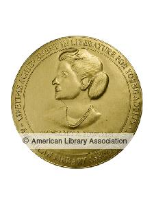 Image for Edwards Award Seal